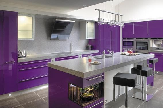 Cocinas integrales y closets for Buscar cocinas modernas